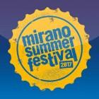 Logo del Mirano Summer Festival 2017