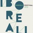 Locandina del Festival I Boreali