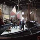 Immagini del museo storico navale