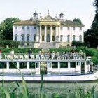 Villa lungo il fiume Brenta