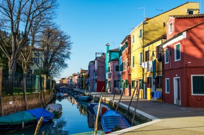 Isle of Burano
