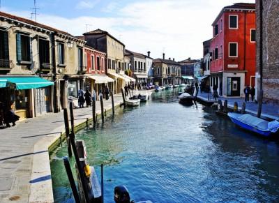 Isle of Murano