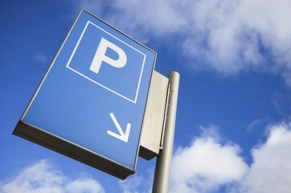 Garage Europa il parcheggio per Venezia